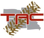 TAC Mudtracks Logo